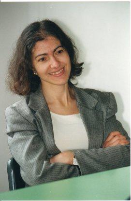 Maria Pia Pattoni