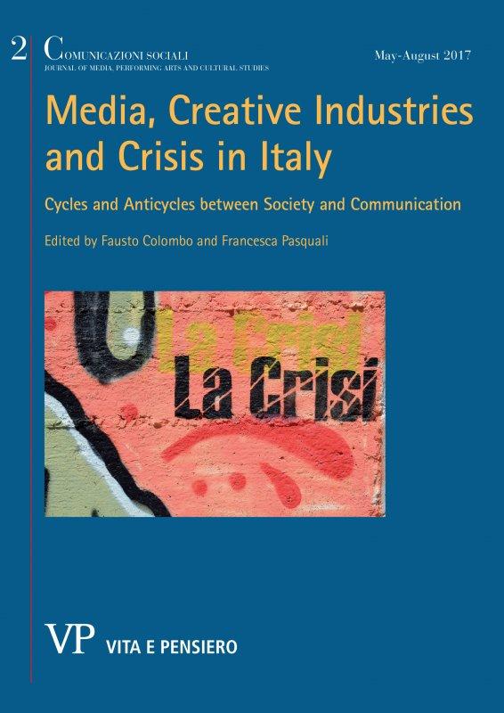 Crisi e innovazione nel mondo della moda e del design