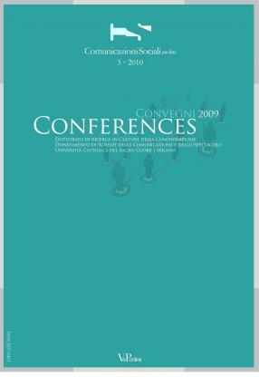 Conferences. Foreword