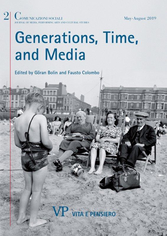 Operationalising Mannheim: Empirical Building Blocks of Generational Identity