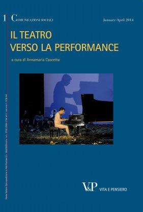 "Perforating History. Presence, storytelling, testimony and theatre in ""Bodenprobe Kazachstan"" by Rimini Protokoll"