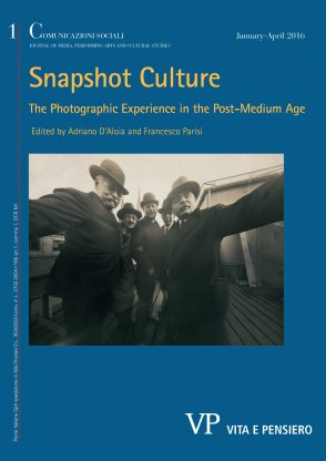 Snapshot Aesthetics: From Everyday Life to Art and Viceversa